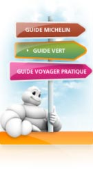 GUIDES  VERTS  MICHELIN